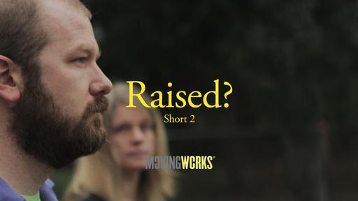Raised Short 2