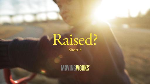 Raised Short 3