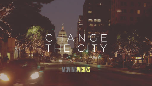 Change The City