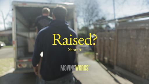 Raised Short 4