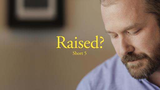 Raised Short 5