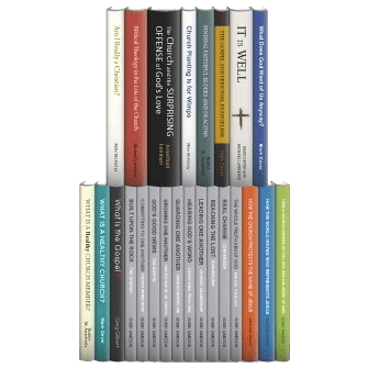 9Marks Bundle (24 vols.)