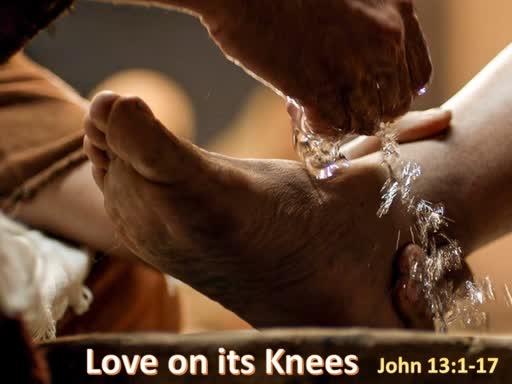 Love on its Knees