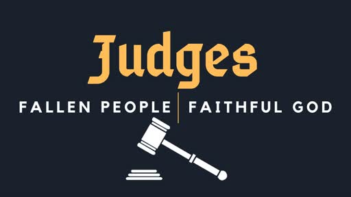 The Book of Judges: A Judges Nativity Story