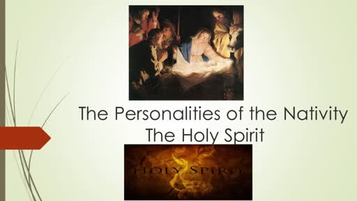 The Personalities of the Advent