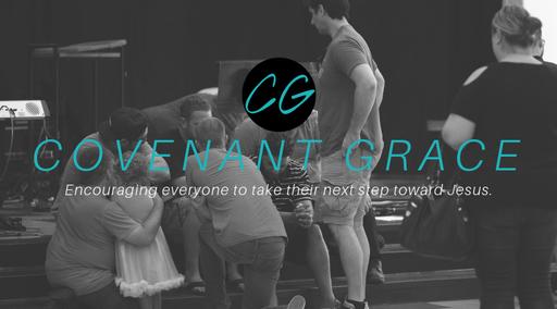 God's Transforming Grace