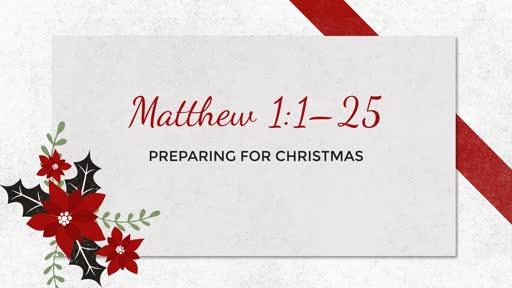 Zechariah: A Call to Prepare - Faithlife Sermons