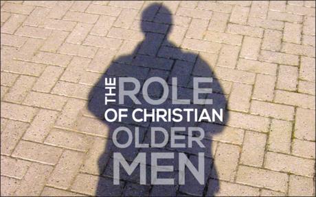 The Vital Role of Older Men