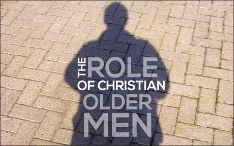 The Vital Role of Older Men