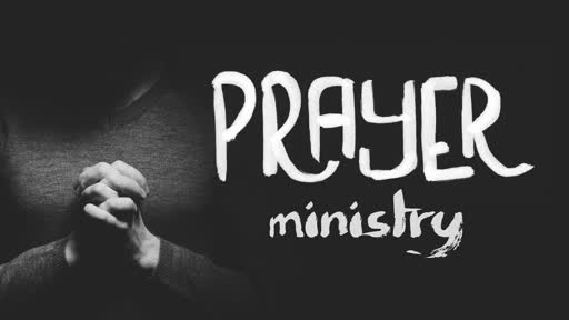 Prayer-Fountain of Thankfulness, Pastor Jim Smith 11/25/18