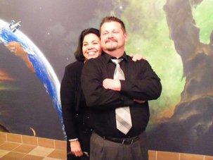 Tim & Lisa Hinds