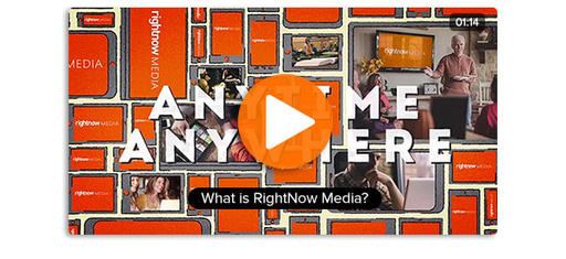 rightnow video image