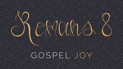 Romans 8:14-17