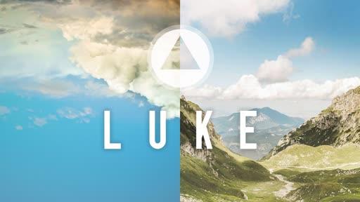 I Will Build My Church: Luke & Acts Series