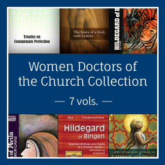 The Doctors Of The Church Women 7 Vols Logos Bible Software
