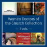 The Doctors of the Church: Women (7 vols.)
