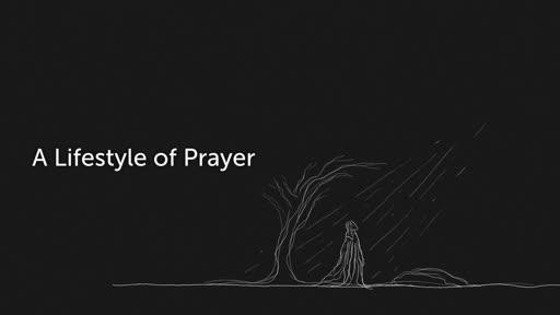 When You Pray 8/26/18