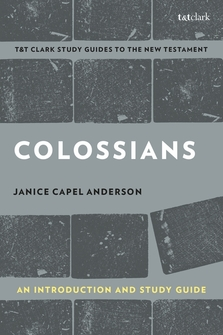 Colossians: Authorship, Rhetoric, and Code