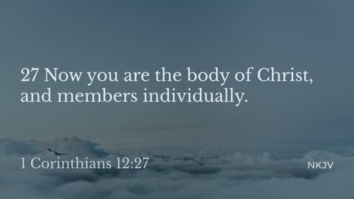 I Am A Church Member - Part 5