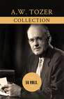 A.W. Tozer Collection (56 vols.)