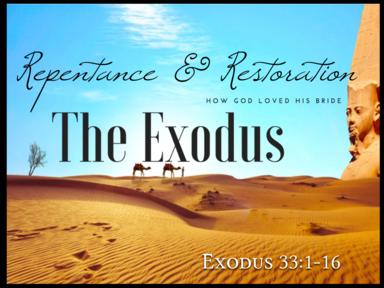 Repentance & Restoration