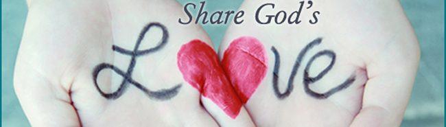 Share Gods Love-550X320-650X185
