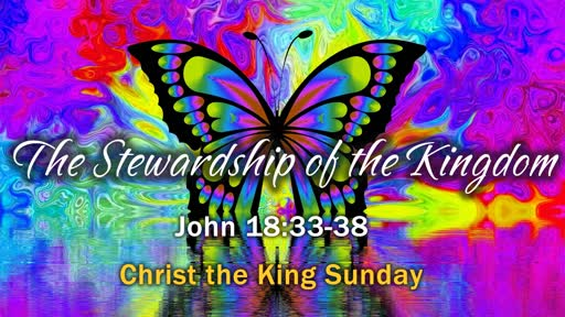 The Stewardship of the Kingdom