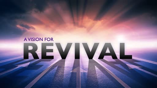 Vision For Revival