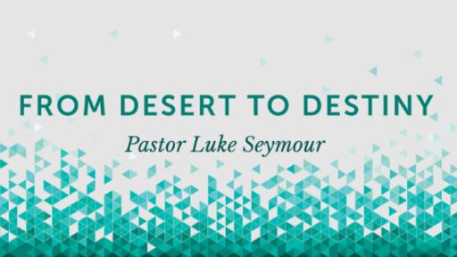 Choose What is Batter - Pastor Luke Seymour - Sunday, 2nd December 2018