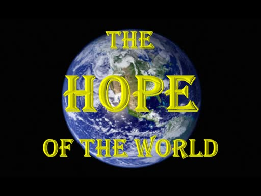 12-02-18 Advent 1 - Hope