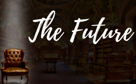Everyone Is A Theologian: The Future - Why Are You Afraid?