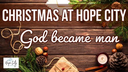 Christmas at Hope City