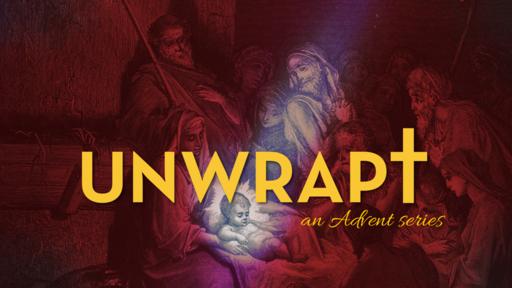 Christmas Ripple (Genesis 3:15)