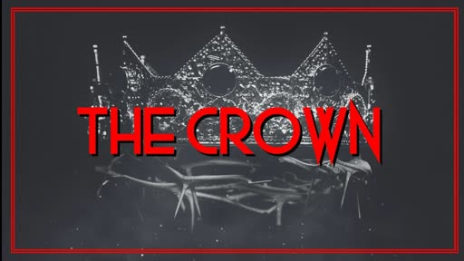 12/2/18 - The Lowly King