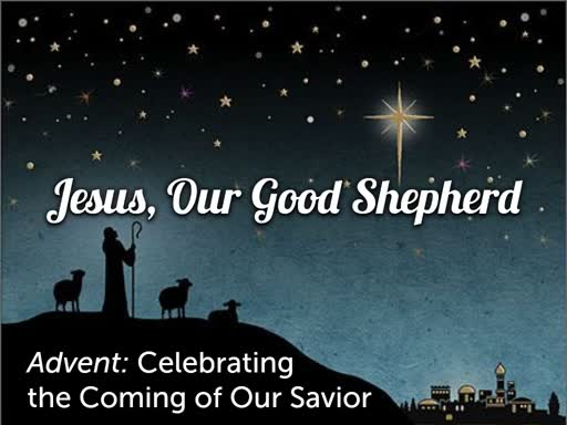 Advent: Celebrating the Coming of Our Savior
