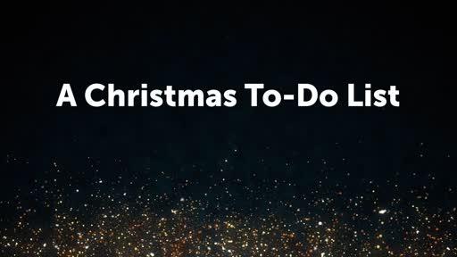 The Wonder of Jesus' Birth