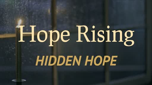 Hidden Hope