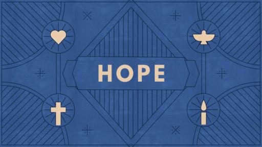 HOPE (week 1)