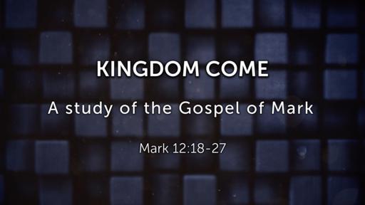Kingdom Come - 11/11/2018