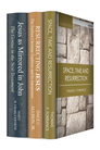 T&T Clark Christology Collection (3 vols.)