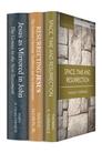 T&T Clark Christology Collection (3 vols.)