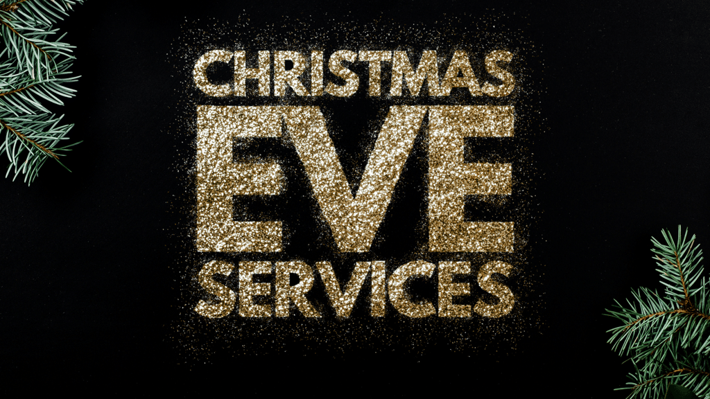 Christmas Eve Services large preview