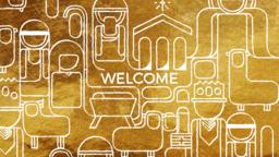 Golden Nativity  PowerPoint image 5