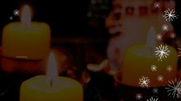 Christmas Eve Service content b PowerPoint image