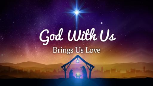 Brings Us Love