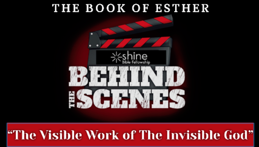 The Book of Esther: Part 1