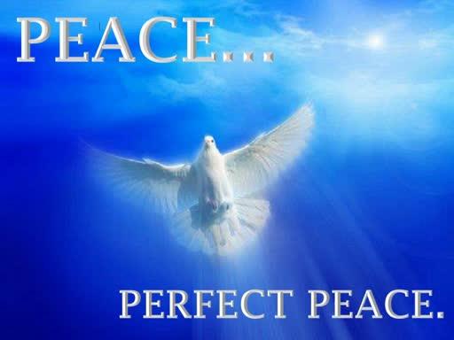 12-09-18 Peace