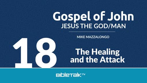 The Healing and the Attack