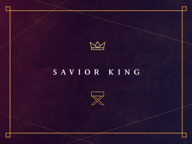 Savior King