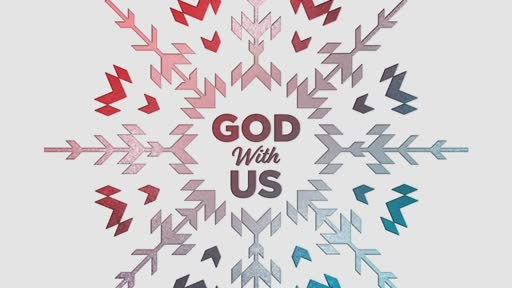 God With Us, Part 3: In The Wilderness // Pastor David Spiegel
